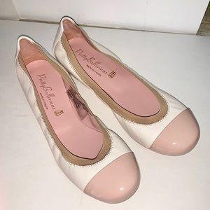 New Pretty Ballerinas  Beige Size 38
